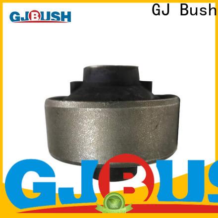 GJ Bush control arm bushing for car industry