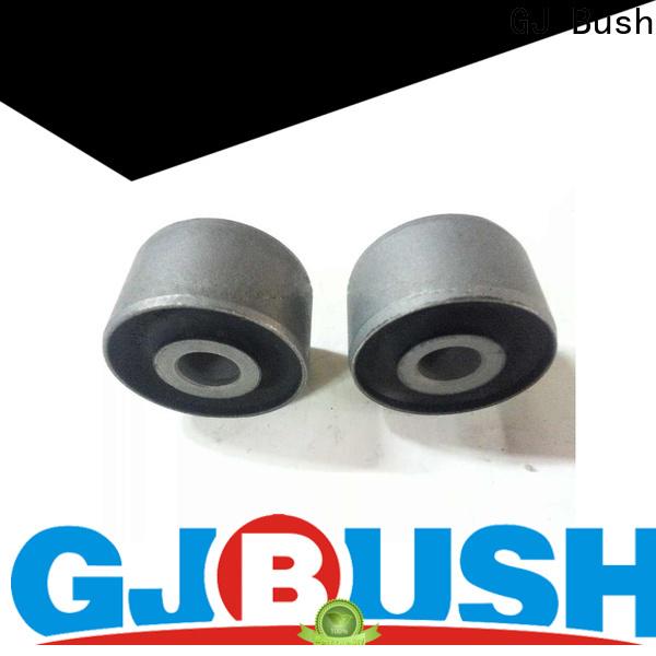 GJ Bush shock bushings manufacturers for automotive industry