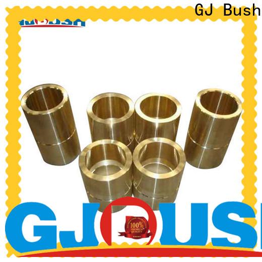 GJ Bush Professional copper bush suppliers for car manufacturer