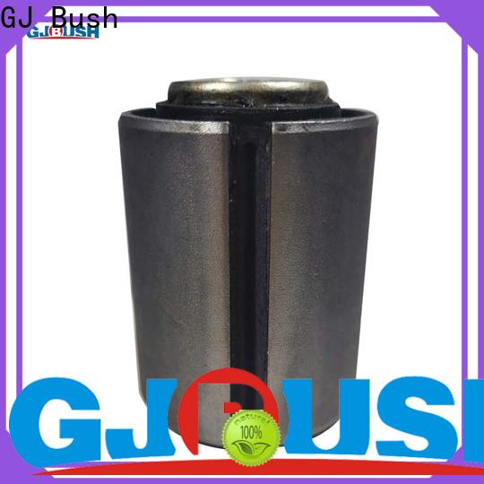GJ Bush High-quality silent bloc wholesale for car manufacturer