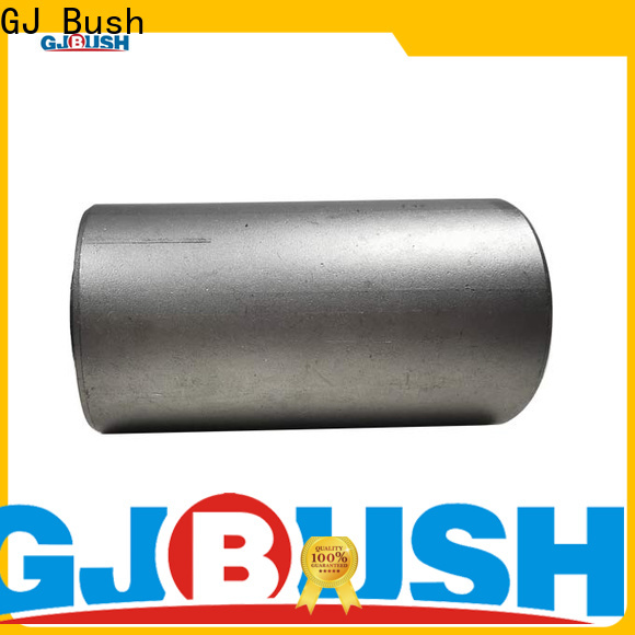 High-quality leaf spring rubber bushings wholesale for manufacturing plant