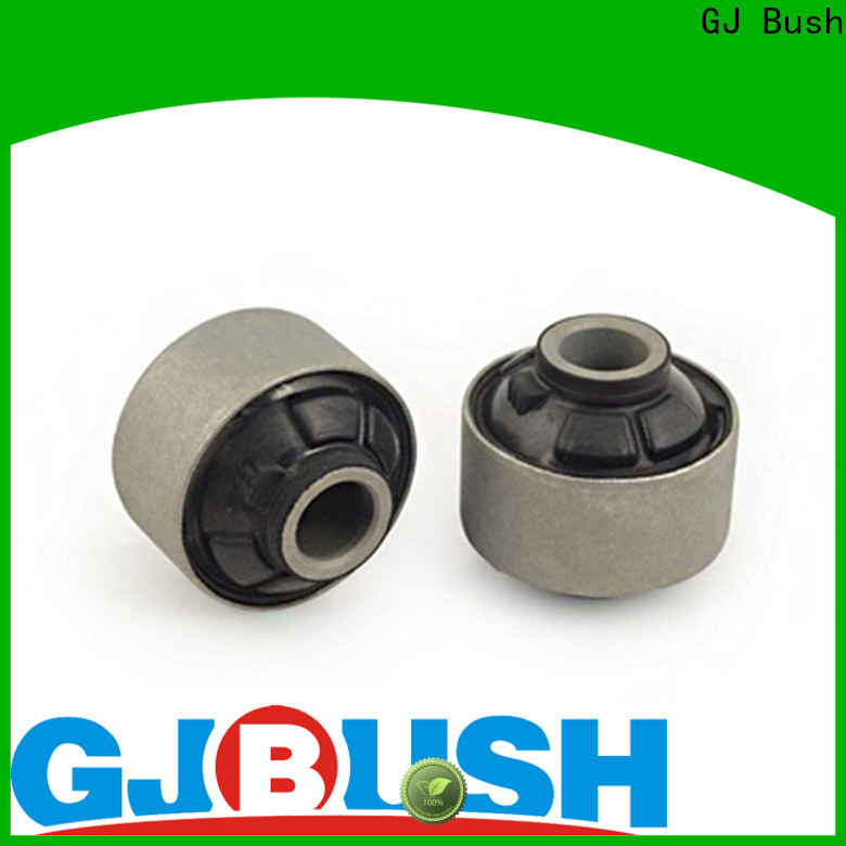GJ Bush rubber mounting factory price for car industry