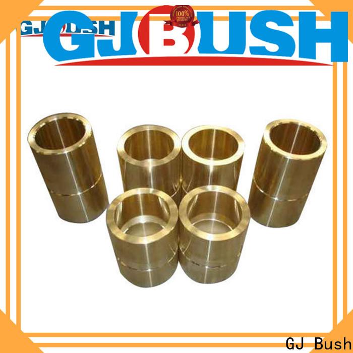 GJ Bush Top copper bush company for car industry