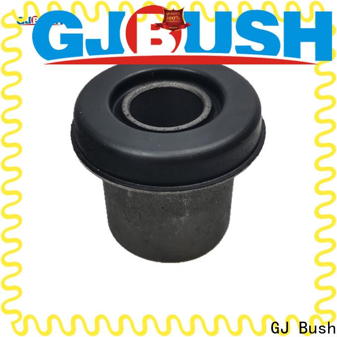 GJ Bush Latest silent bloc for car manufacturer