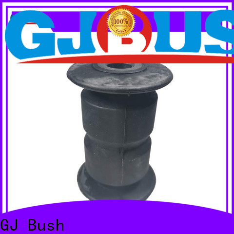 Customized spring bushings wholesale for car