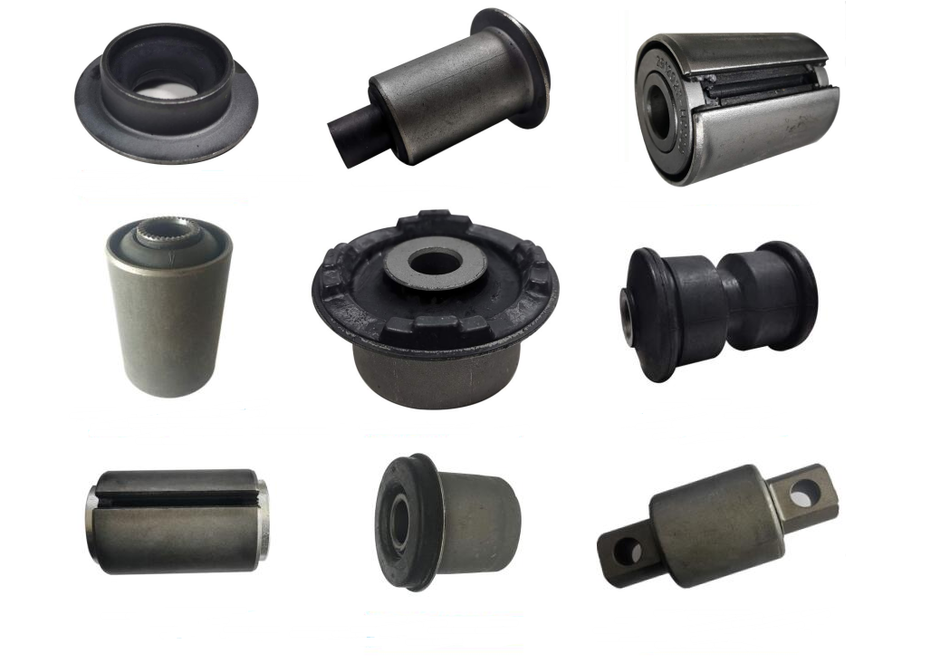 When and How to replace leaf spring bushing?