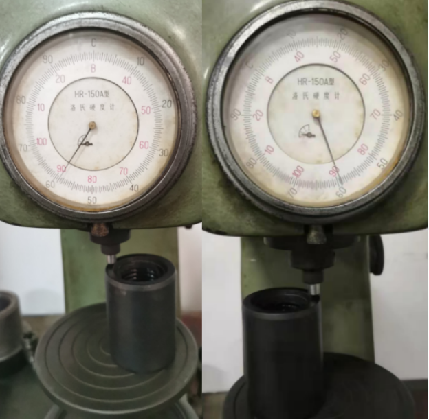 Metal Hardness And The Way To Test