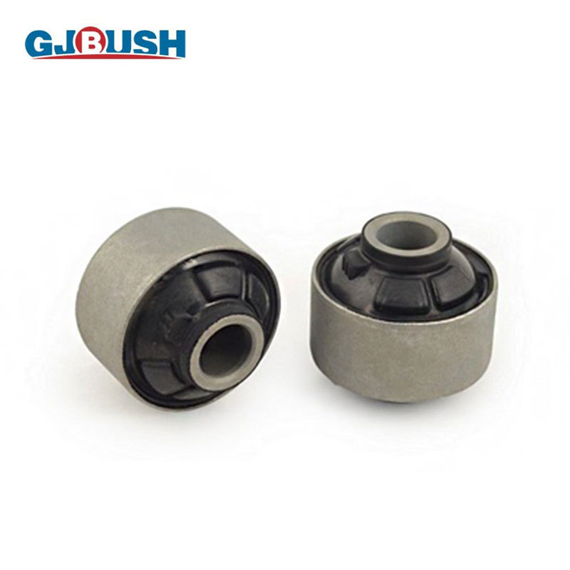 GJ Bush Best rubber mounting cost for car