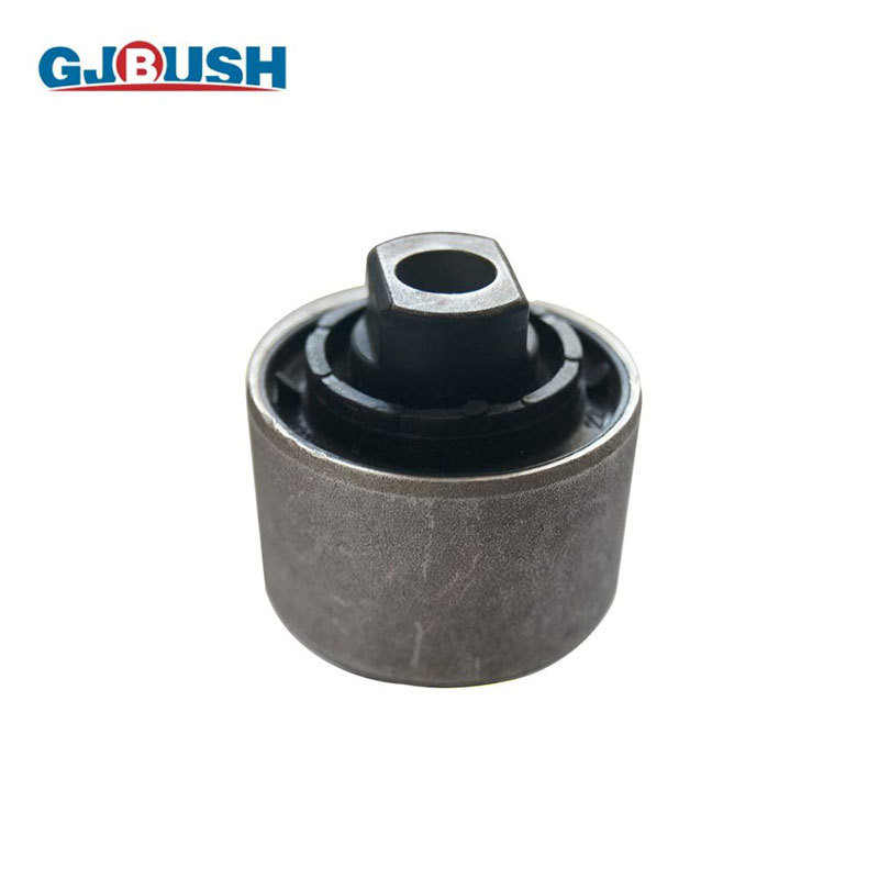 Customized Automotive Suspension Control Arm Rubber Bushing