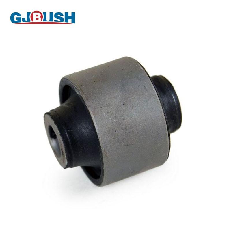 GJ Bush rubber shock absorber bushes suppliers for car manufacturer-1
